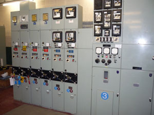HV6/VSI Switchboard